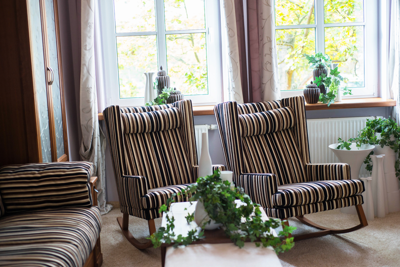 bespoke made to measure curtains for living room